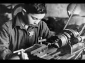 Leon in factory