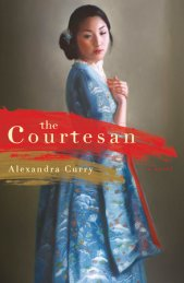 cover Courtesan