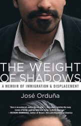 THE Weight of Shadows cover