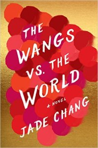 wangs vs. the world netgalley