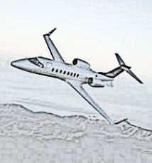 BA-Learjet_45_XR_in_flight_5