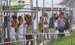 detention-fence