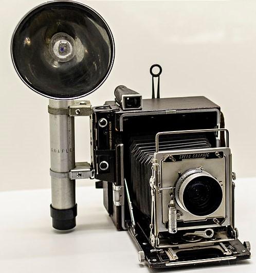 1930s camera