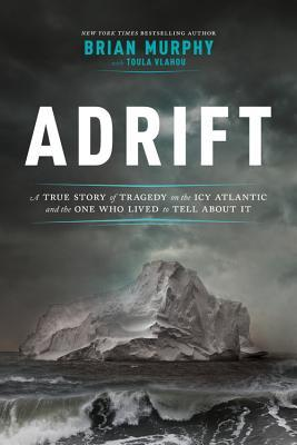 Adrift cover