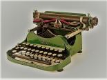corona 1926 typewriter