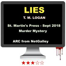 lies graphic