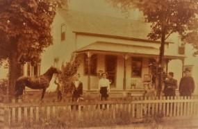 grandma house