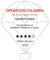 operation columba graphic